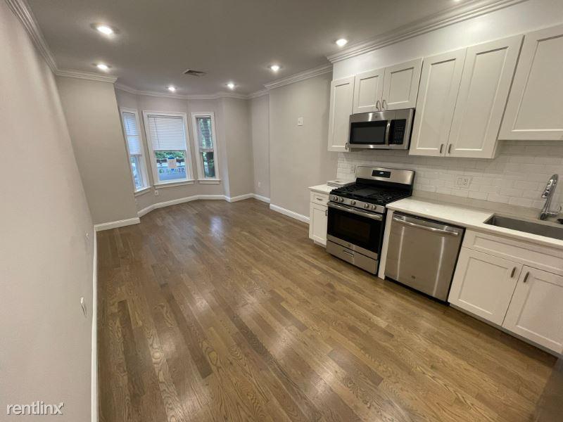 46 Sheridan Street, Boston, MA - 2,570 USD/ month