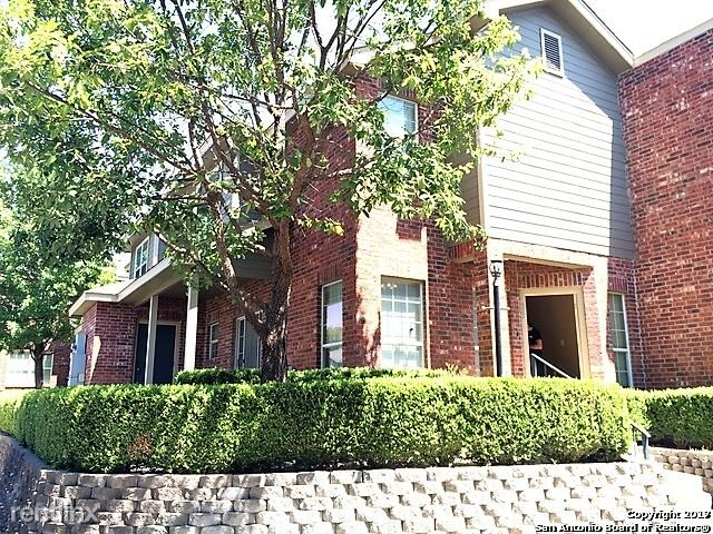 36 Chapel Hill Cir, San Antonio, TX - 1,265 USD/ month