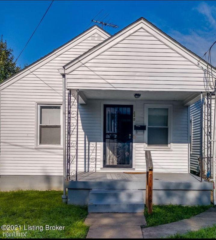 N. 38TH STREET, Louisville, KY - 900 USD/ month