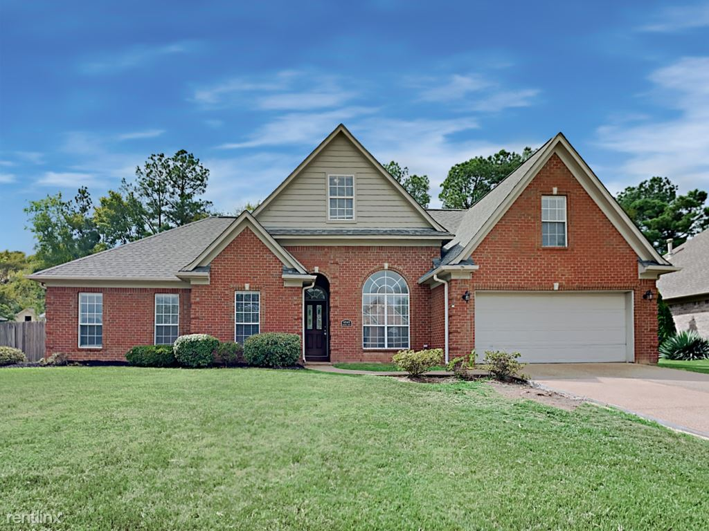 4045 Sidlehill Dr, Olive Branch, MS - 1,100 USD/ month
