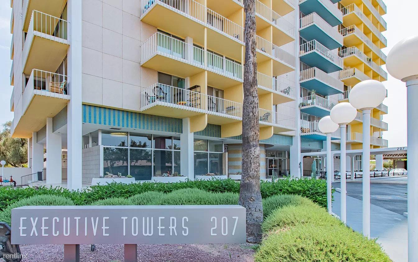 207 W Clarendon Ave Unit 15F, Phoenix, AZ - 880 USD/ month