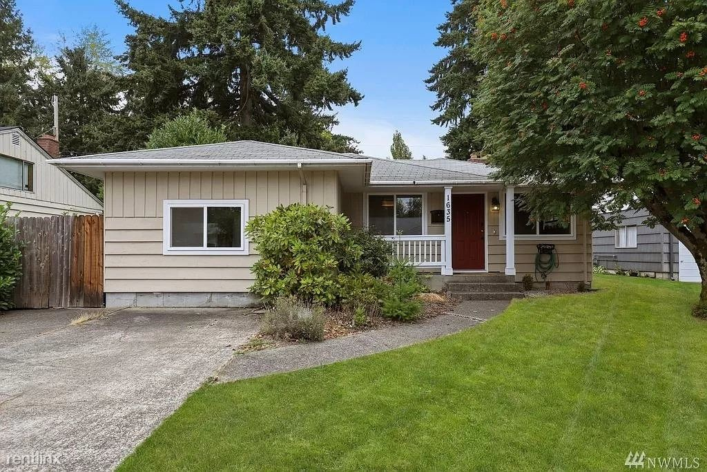 1635 S Stevens St, Tacoma, WA - 1,000 USD/ month