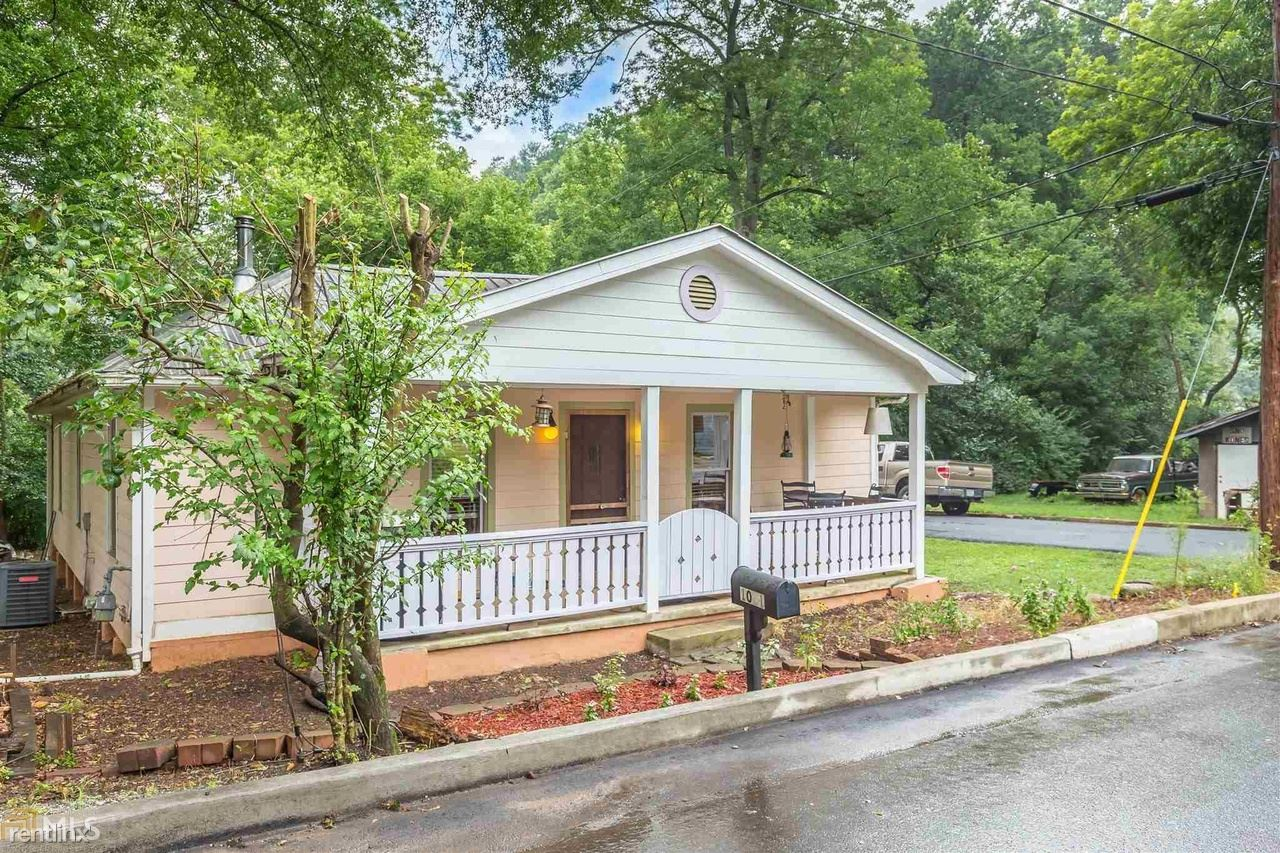 1021 Waddell St, Athens, GA - 1,000 USD/ month