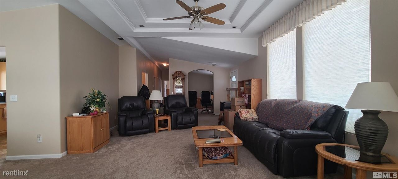 224 Linehan Rd, Mound House, NV - 996 USD/ month