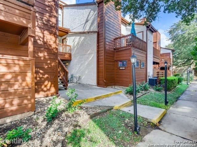 10527 Perrin Beitel Rd Apt C107, San Antonio, TX - 950 USD/ month
