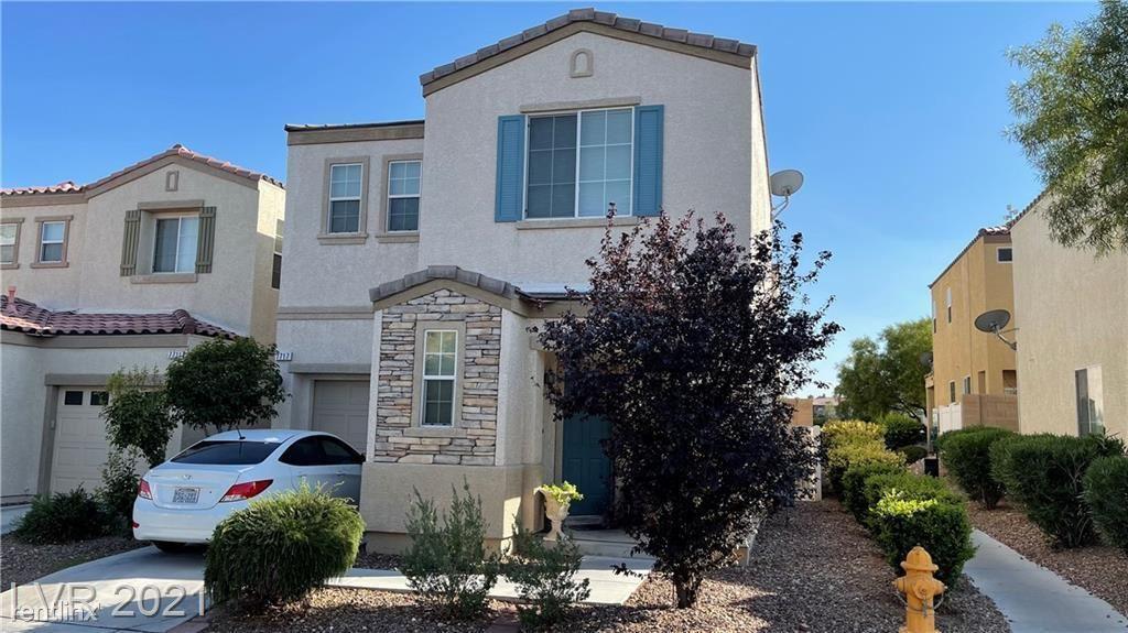 7717 Hampton Cove Ln, Las Vegas, NV - 950 USD/ month