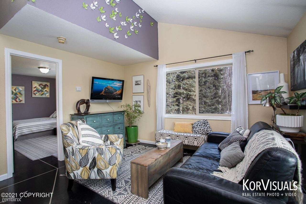 1441 E 17th Ave Apt 16, Anchorage, AK - 1,000 USD/ month