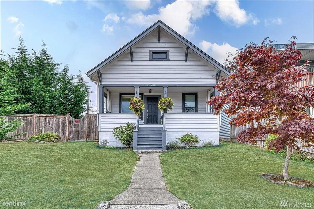 5120 N Highland St, Ruston, WA - 600 USD/ month