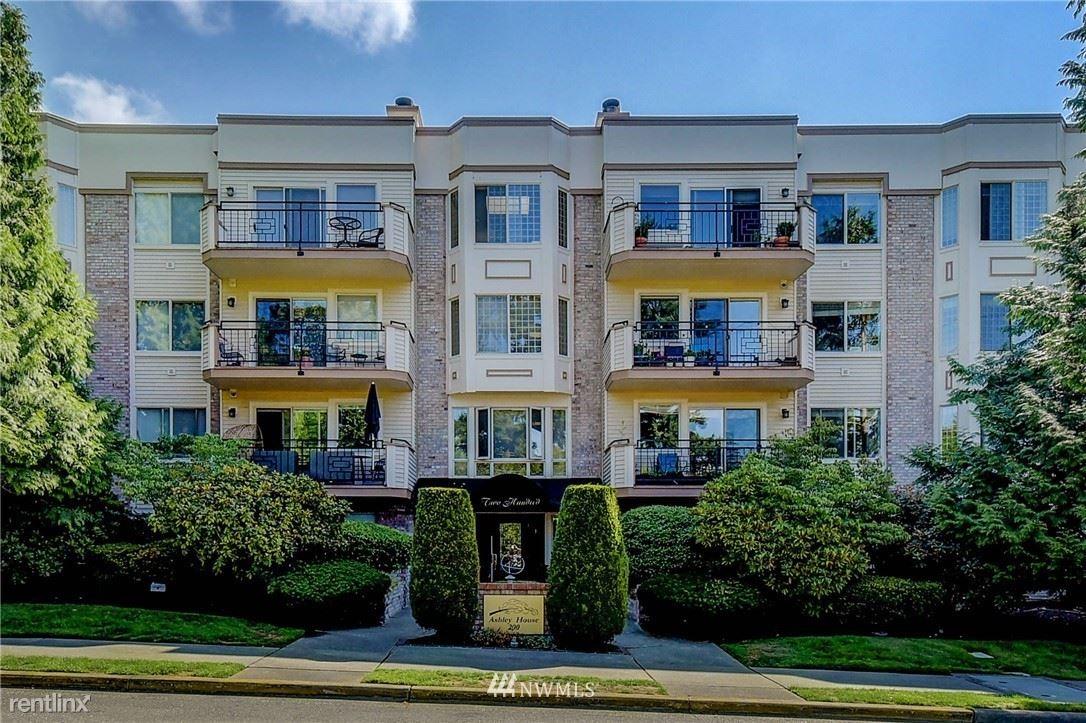 200 99th Ave NE Apt 25, Bellevue, WA - 1,000 USD/ month
