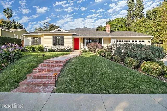 509 W Laurel Ave, Sierra Madre, CA - 1,500 USD/ month