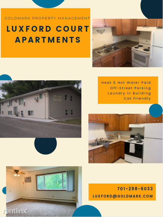823 10th Ave N 03, Fargo, ND - 535 USD/ month