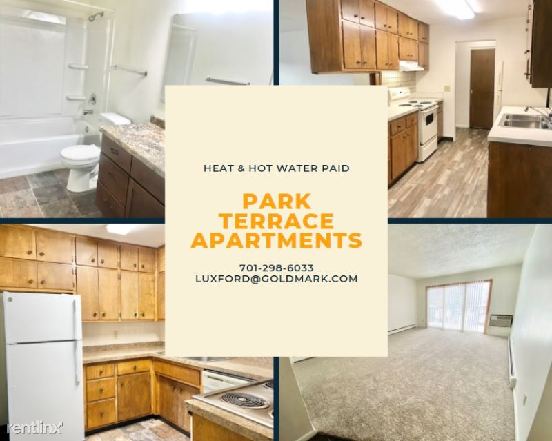 420 8th Ave S, Fargo, ND - 635 USD/ month