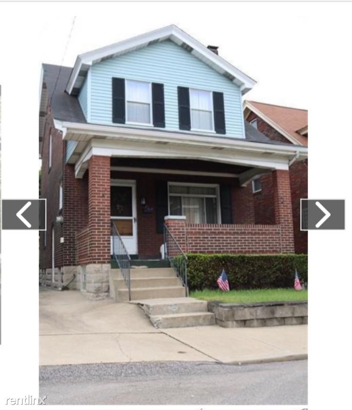 238 Martsolf Ave, Pittsburgh, PA - 1,450 USD/ month