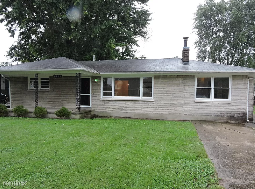 6310 Bethany Ln, Louisville, KY - 1,100 USD/ month