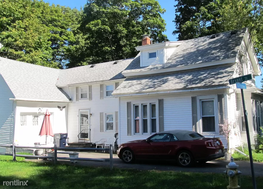 33 Hersey Ave, Bangor, ME - 1,000 USD/ month