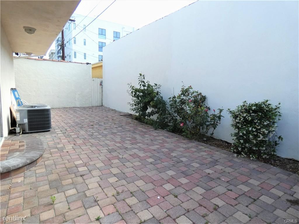 922 S Holt Ave Apt 1, Los Angeles, CA - 3,499 USD/ month