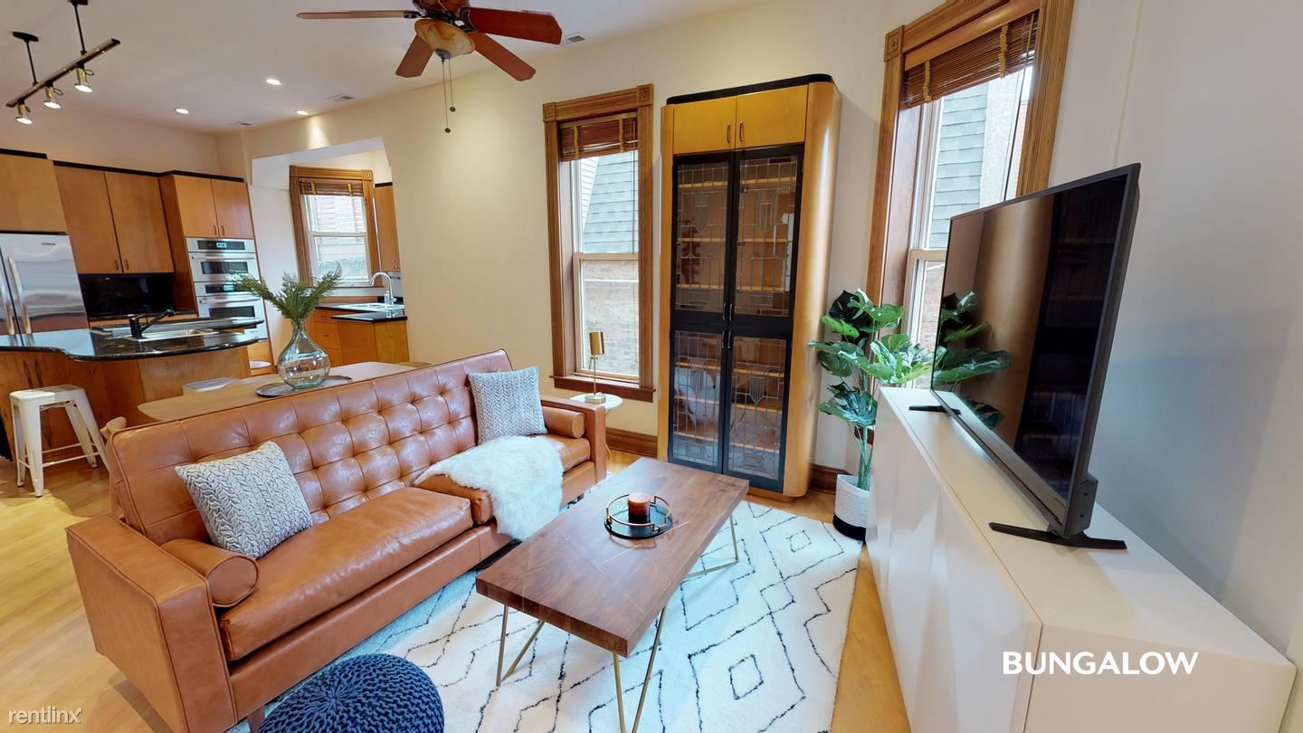 2227 N Bissell St, Chicago, IL - 700 USD/ month