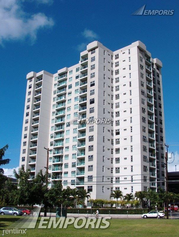 1448 Young St, Honolulu, HI - 1,600 USD/ month