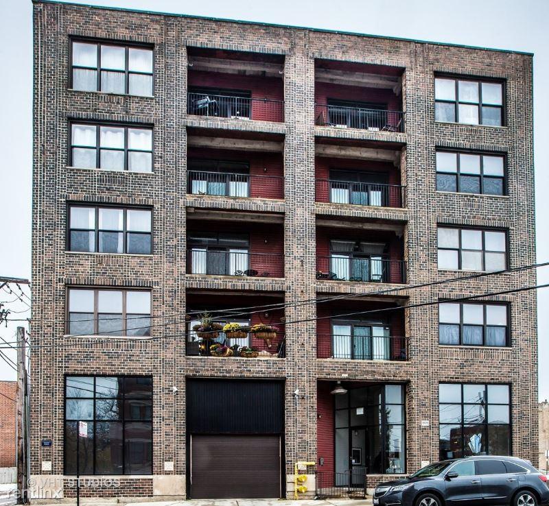 809 E 40th Street 6-3, Chicago, IL - 1,850 USD/ month