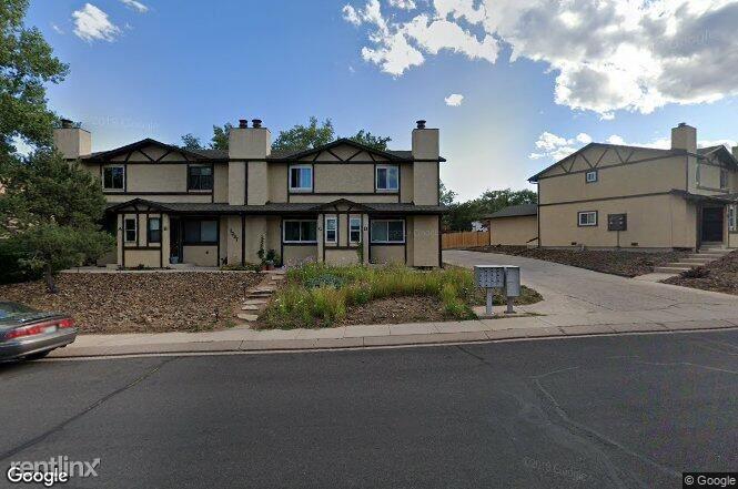 1297 Vondelpark Pl C, Colorado Springs, CO - 1,450 USD/ month