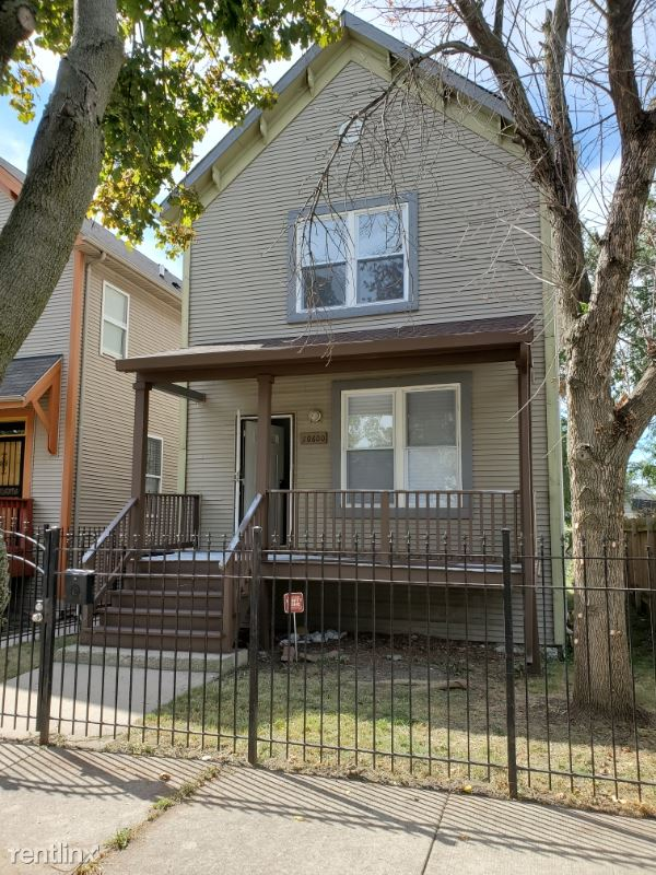 10600 S Edbrooke Ave, Chicago, IL - 1,900 USD/ month