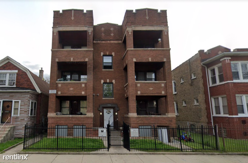 7334 S Lowe Ave 3, Chicago, IL - 1,450 USD/ month