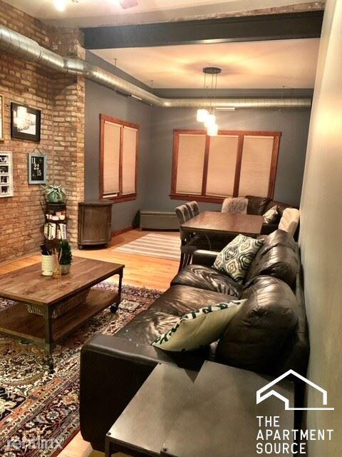 7076 N Ashland Blvd, Chicago, IL - 1,650 USD/ month