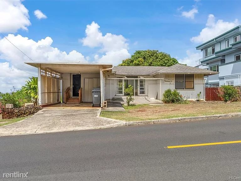 1706 Paula Dr, Honolulu, HI - 2,000 USD/ month