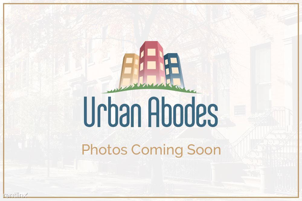 4423 N. Hazel, Unit 1, Chicago, IL - 1,400 USD/ month
