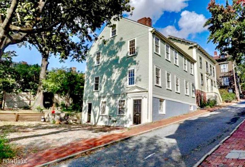 13 Cady St, Providence, RI - 1,499 USD/ month
