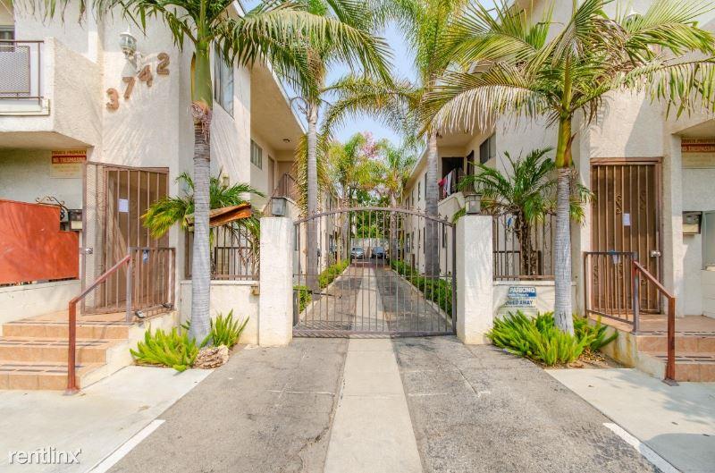 3750 S Bentley Ave 6, Los Angeles, CA - 2,395 USD/ month