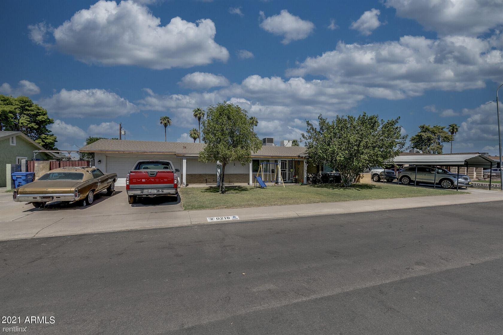 6218 W WOLF Street, Phoenix, AZ - 2,395 USD/ month