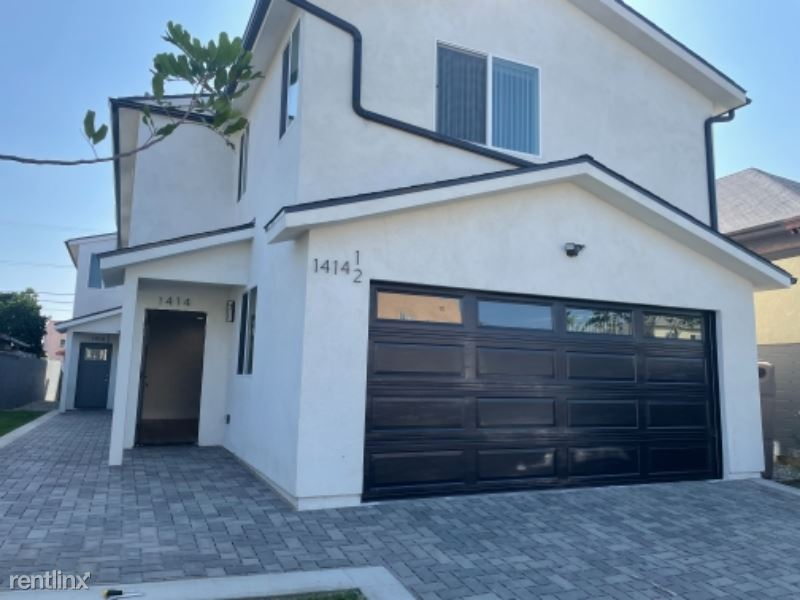 1414 1/2 E 23rd St, Los Angeles, CA - 4,400 USD/ month