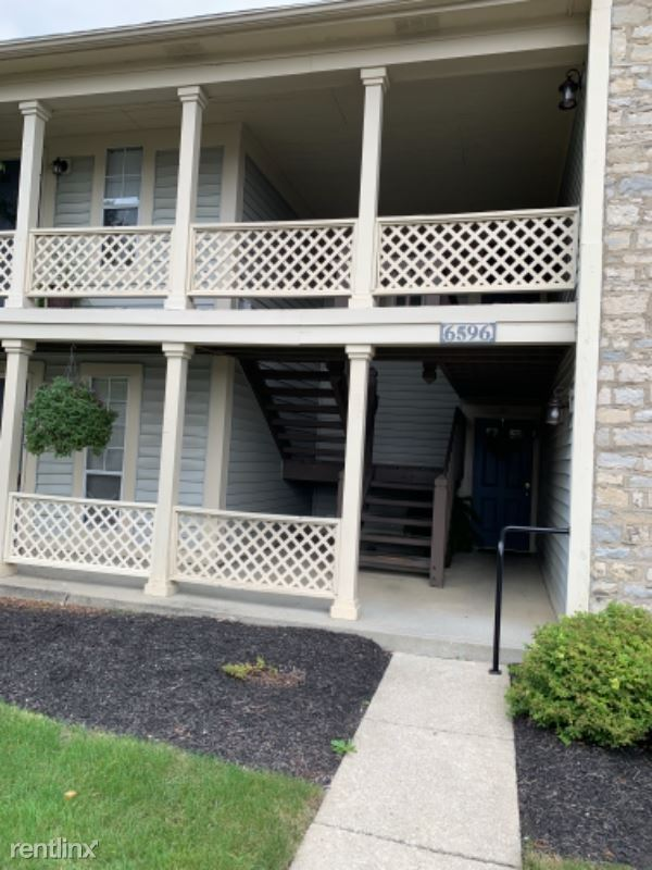 6596 Reflection Dr. A, Dublin, OH - 1,030 USD/ month