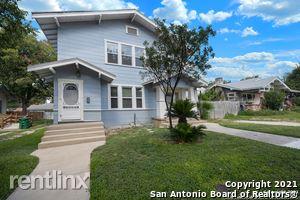 1107 W Mistletoe Ave # 2, San Antonio, TX - 1,500 USD/ month