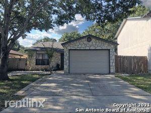 7330 Corian Park Dr, San Antonio, TX - 1,700 USD/ month
