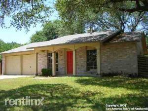5915 Brambletree St, San Antonio, TX - 1,525 USD/ month