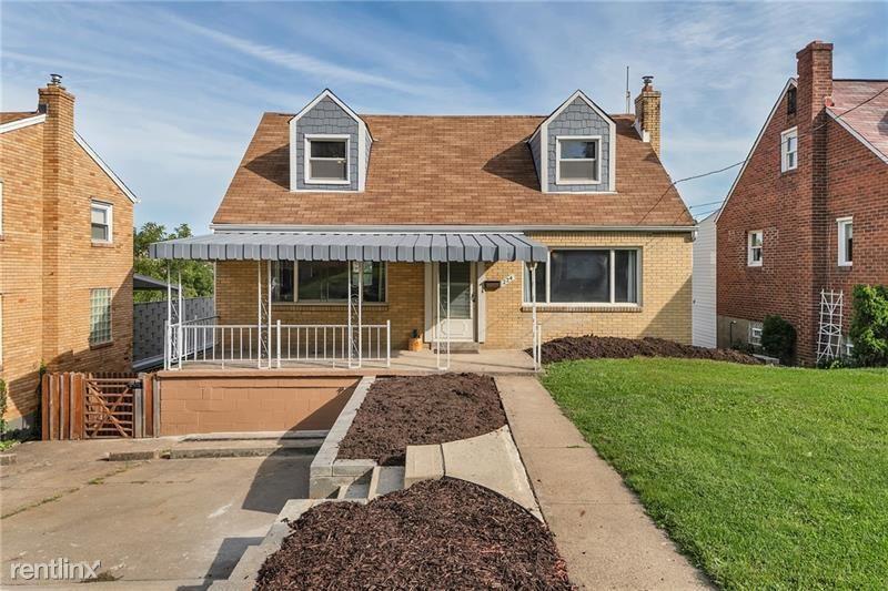 224 Merritt Ave, Pittsburgh, PA - 800 USD/ month
