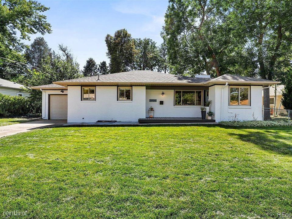 3700 E Amherst Ave, Denver, CO - 2,000 USD/ month