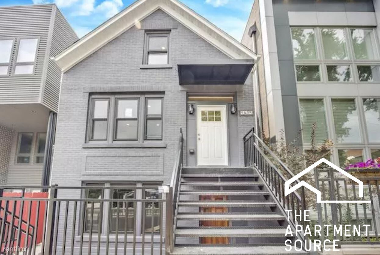 1851 W Dickens Ave, Chicago, IL - 3,233 USD/ month