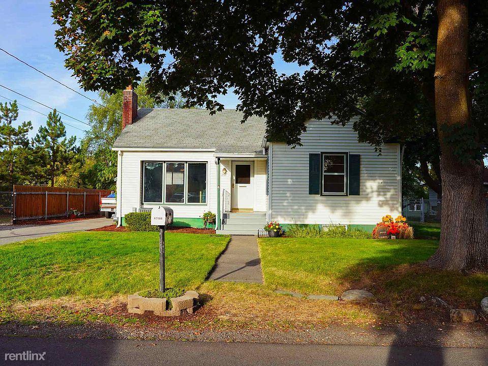 2611 N Ella Rd, Spokane Valley, WA - 2,000 USD/ month