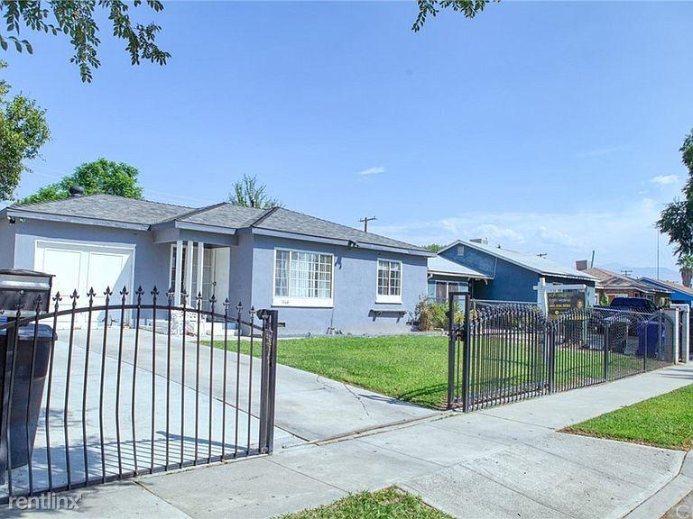1564 Home Ave, San Bernardino, CA - 2,000 USD/ month