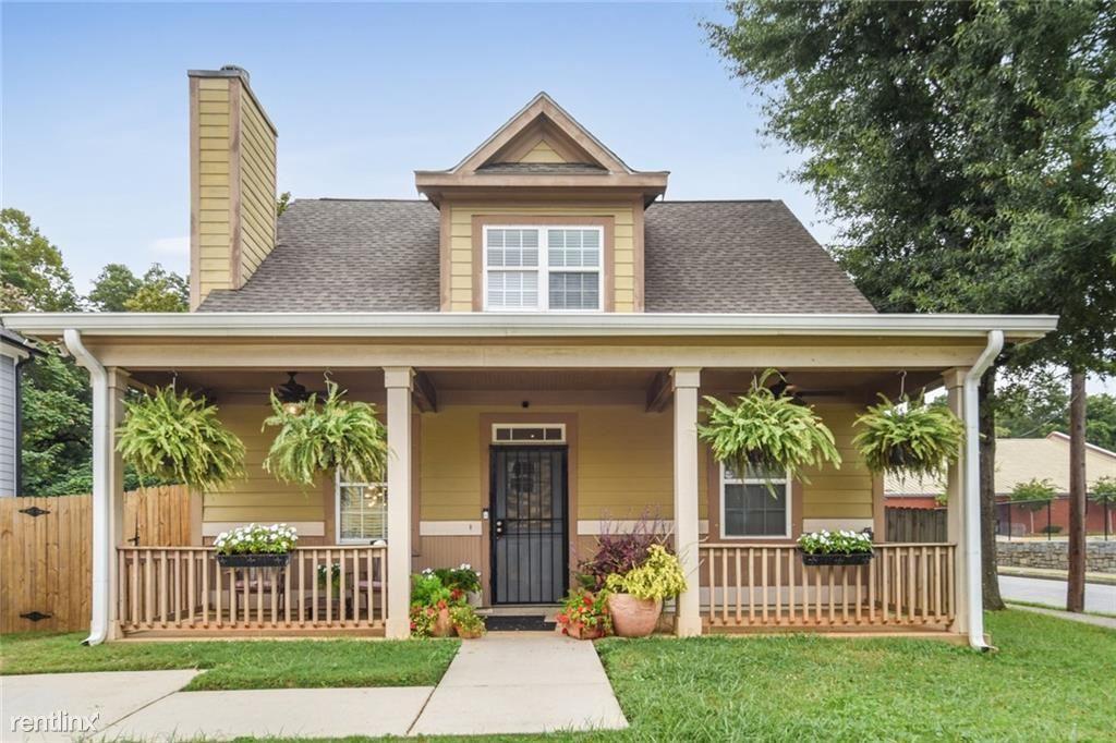 520 Mary St SW, Atlanta, GA - 1,000 USD/ month