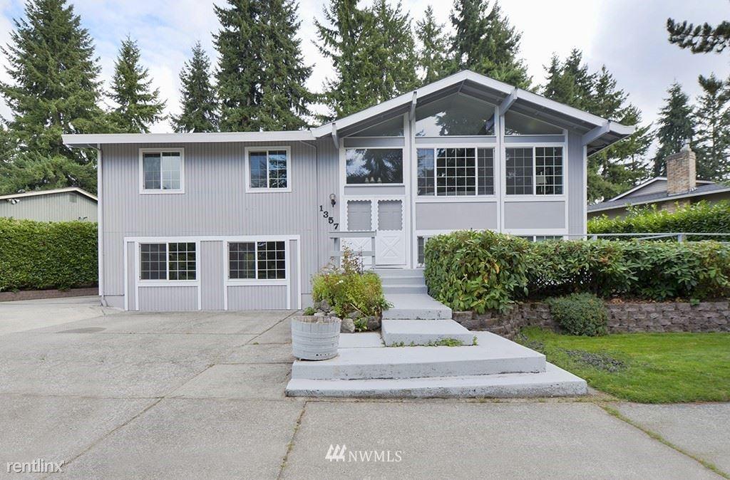 1357 Bel Air Rd, Tacoma, WA - 1,300 USD/ month