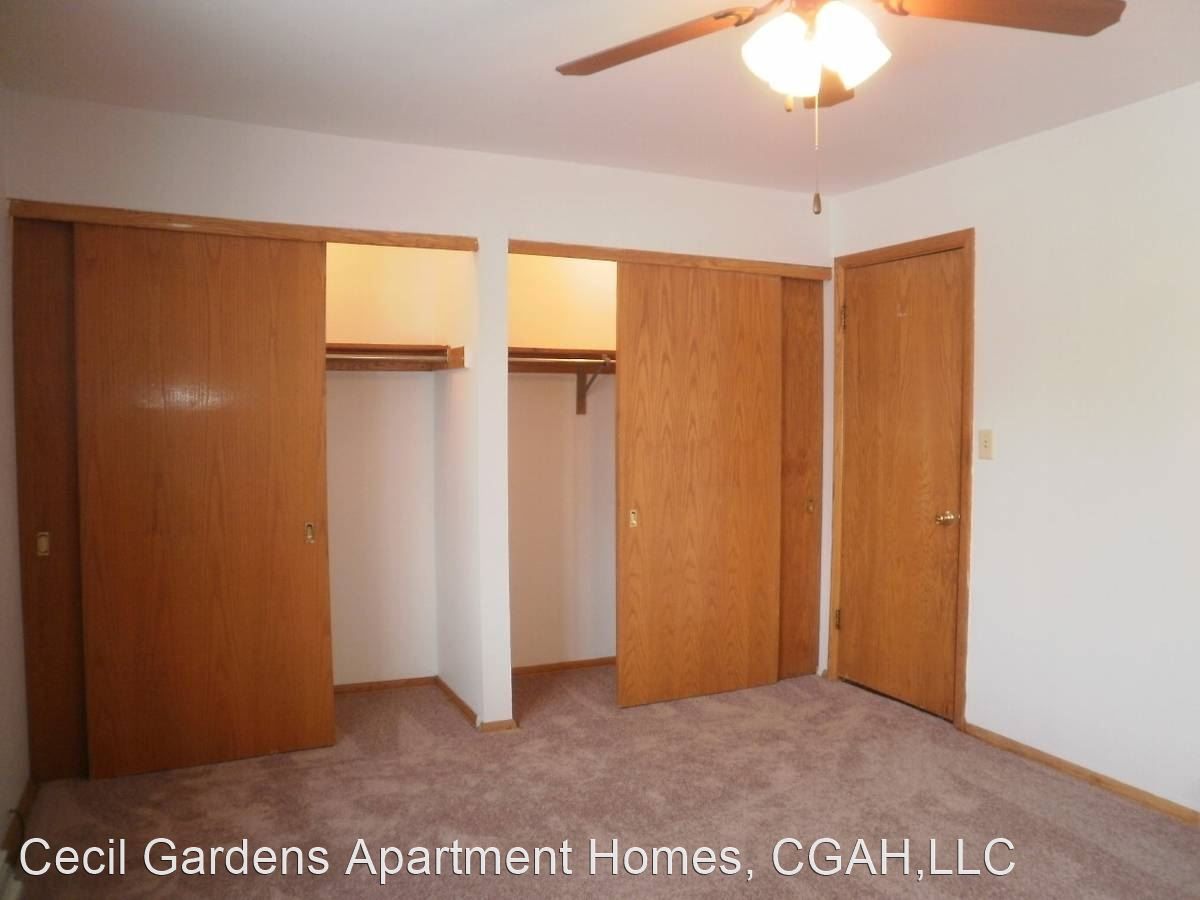 719 East Cecil Street - 599USD / month