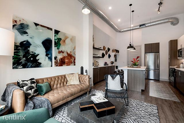 714 Mccullough Ave - 2275USD / month