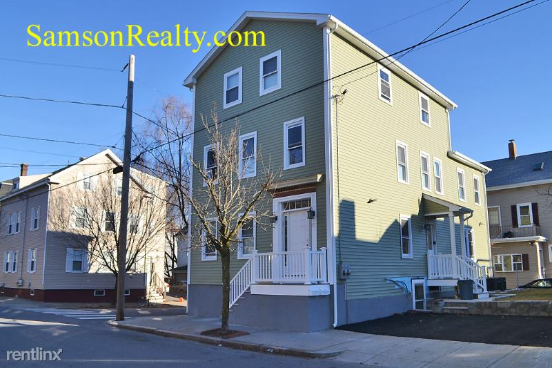 35 Governor St - 4600USD / month