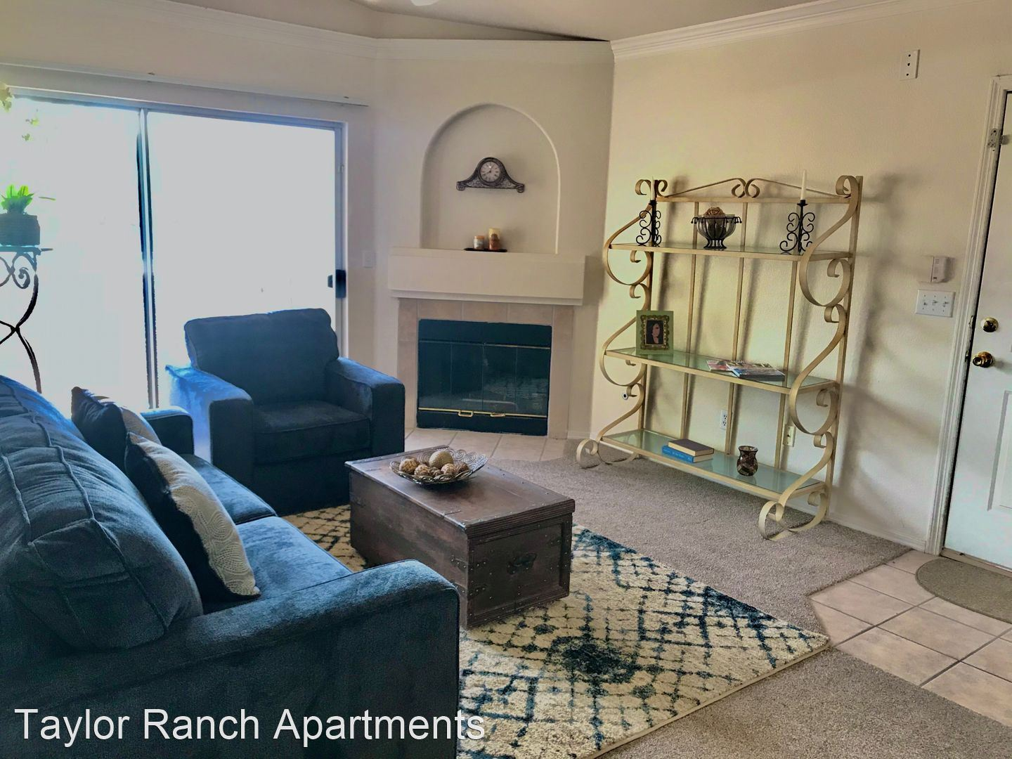 5601 Taylor Ranch Rd NW - 1119USD / month