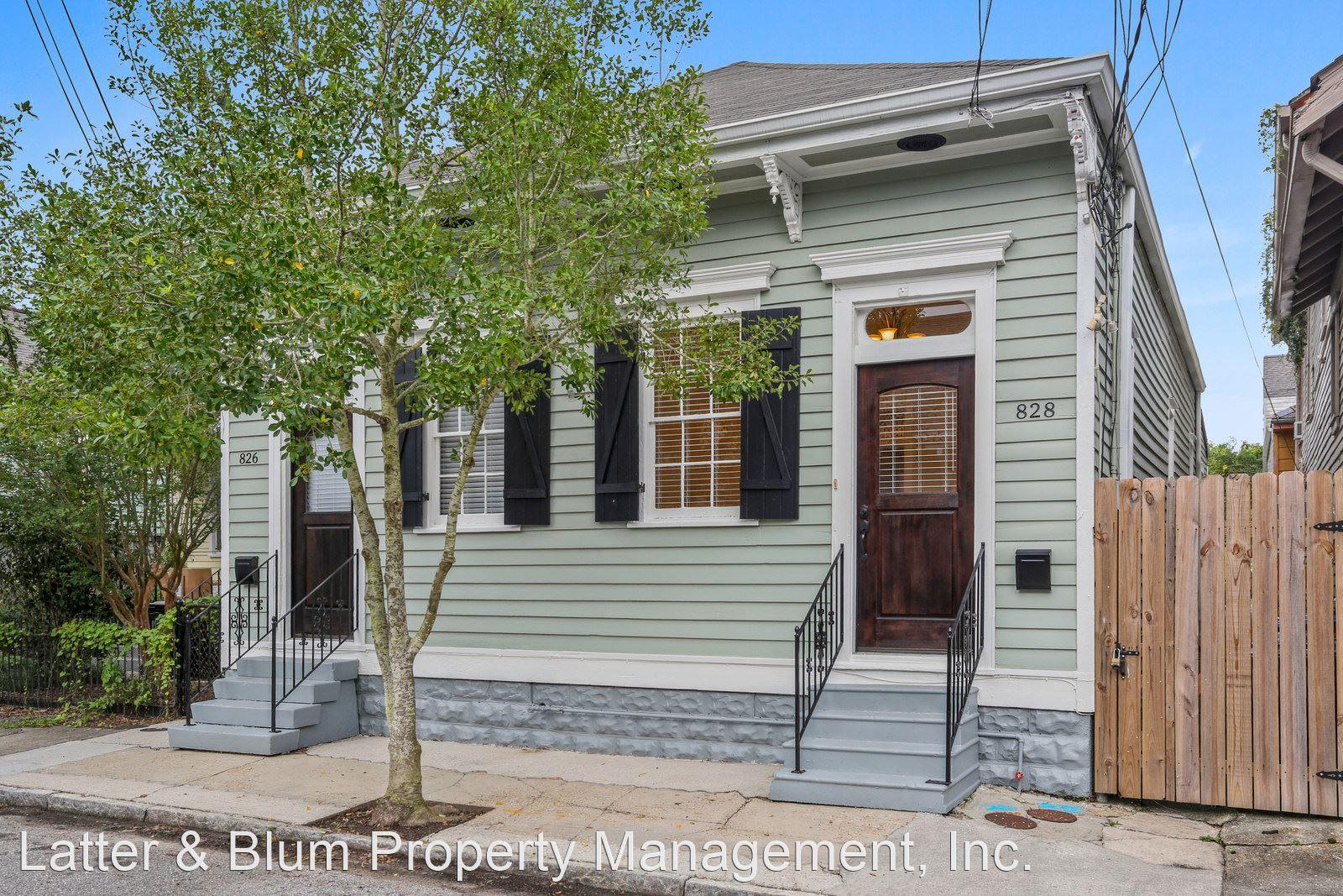 828 CLOUET ST, New Orleans, LA 70117
