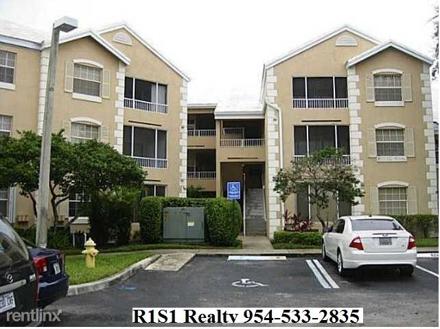 2850 N Oakland Forest Dr, Oakland Park, FL - $1,550